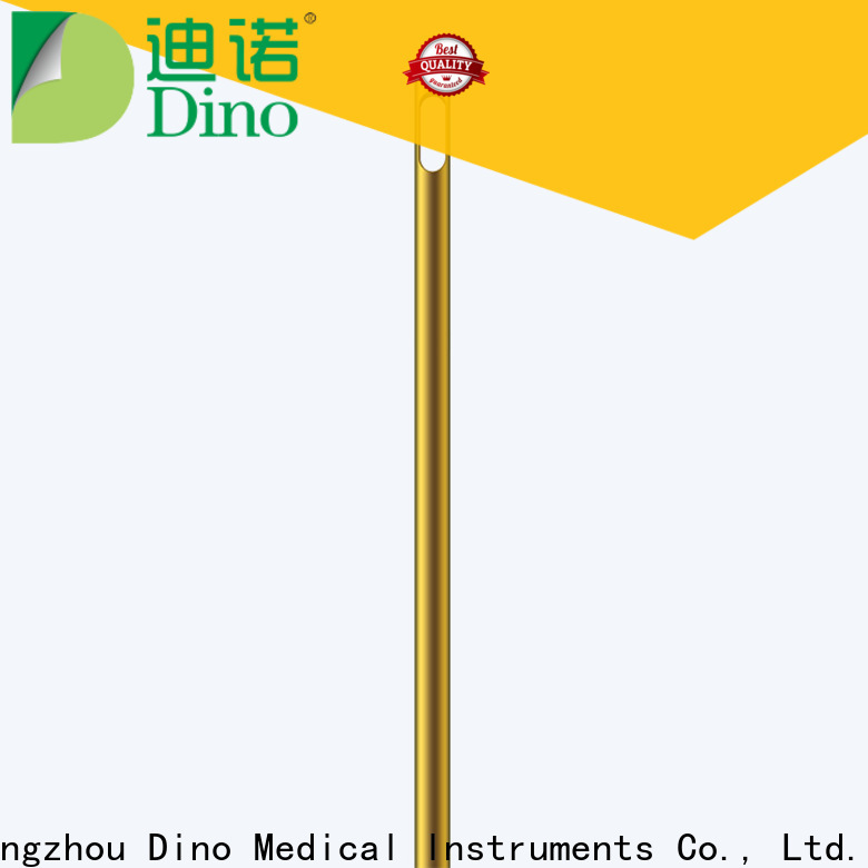 Dino stable mercedes tip cannula with good price for sale