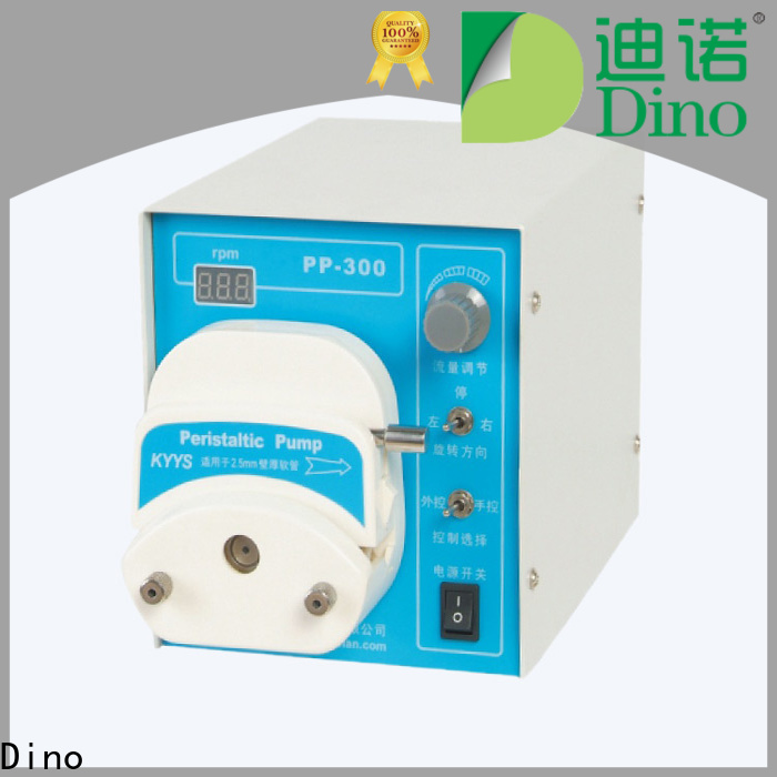 Dino top selling buy peristaltic pump best manufacturer for losing fat