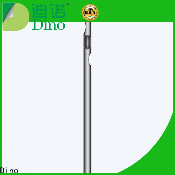 durable luer cannula from China for losing fat
