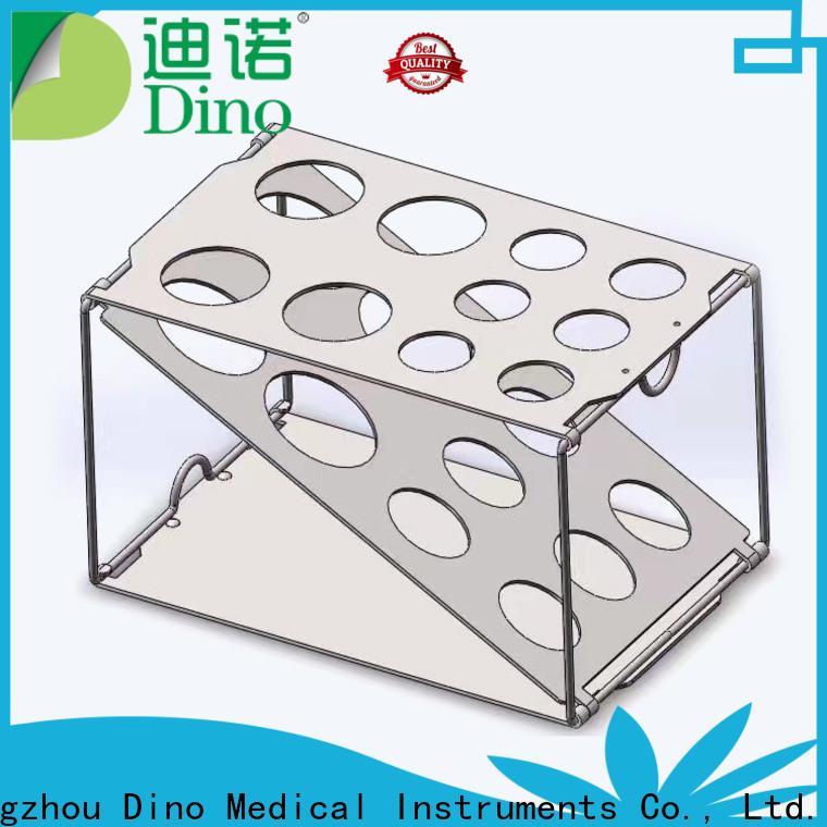 Dino syringe storage rack inquire now for promotion