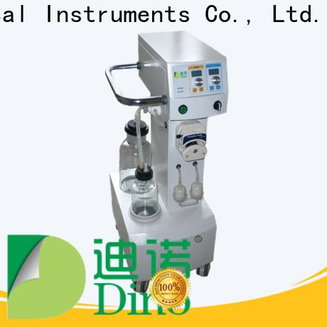 Dino durable liposuction aspirator with good price for hospital