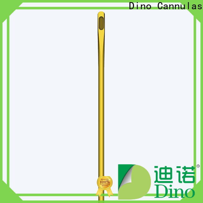Dino factory price byron cannula manufacturer for clinic