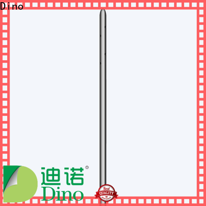 Dino infiltration cannula factory for medical