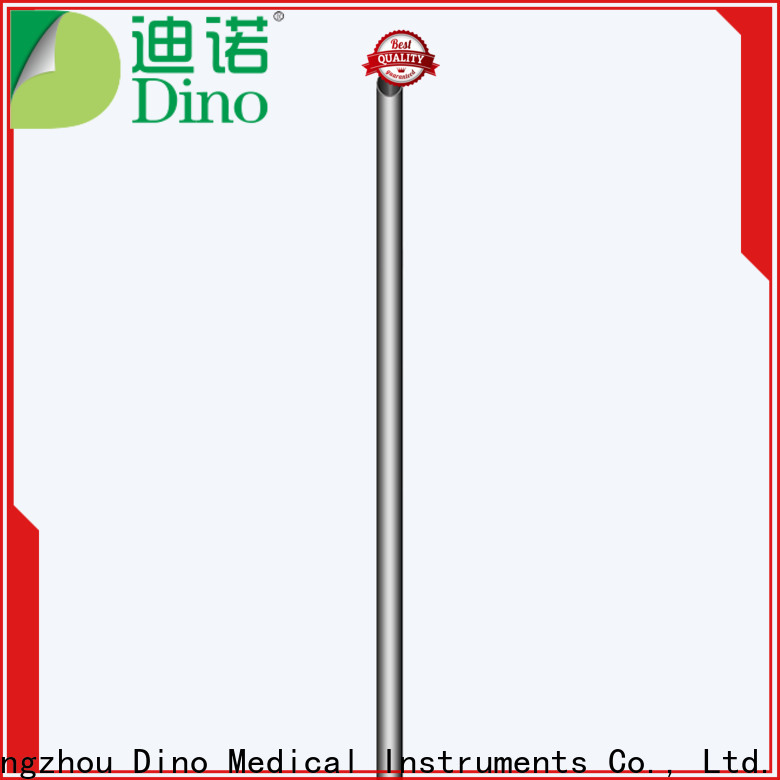 Dino cannula for filler injection wholesale for surgery