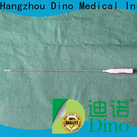 Dino liposuction cleaning stylet supplier for hospital
