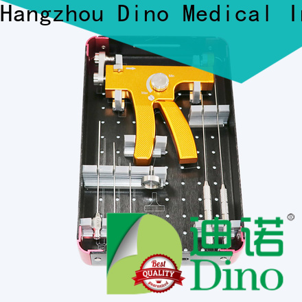 Dino medical injection gun supply for clinic
