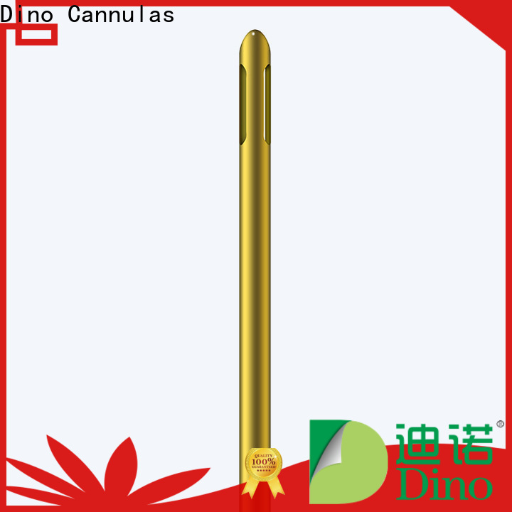 reliable luer cannula best supplier for losing fat