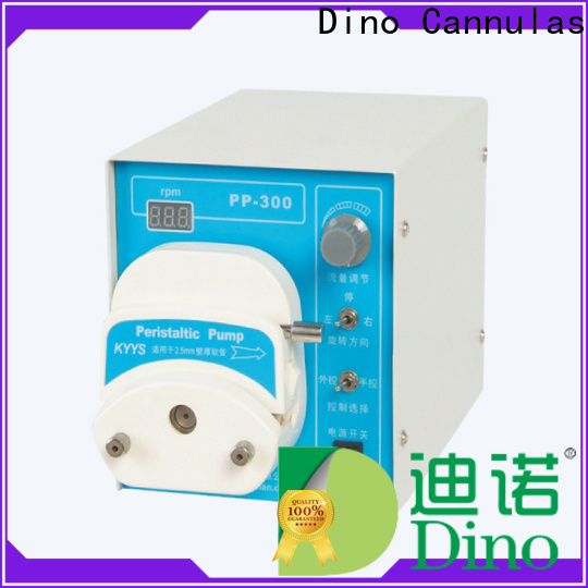 Dino best price buy peristaltic pump suppliers for medical