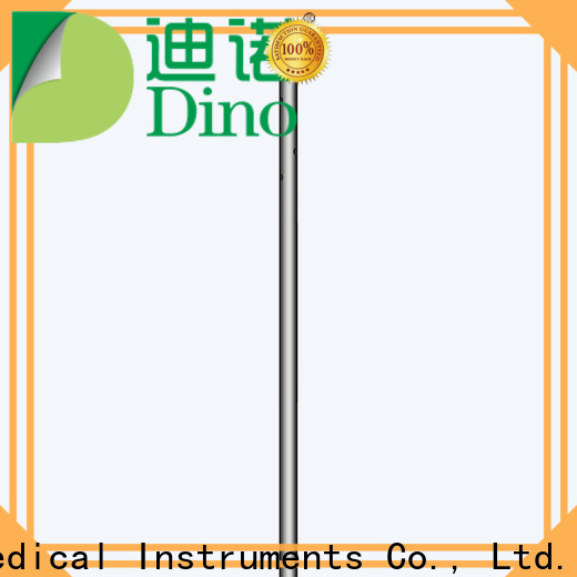 Dino infiltration needle manufacturer for medical