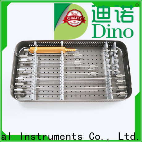 Dino best coleman cannula set supply for sale