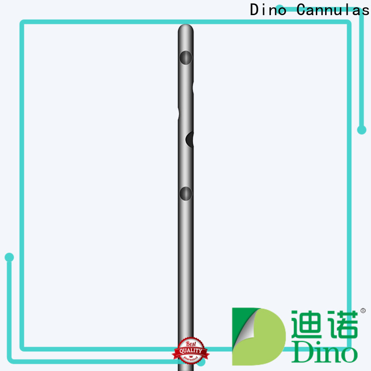 Dino cost-effective micro blunt end cannula manufacturer for sale