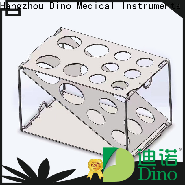 Dino reliable syringe storage rack suppliers for sale
