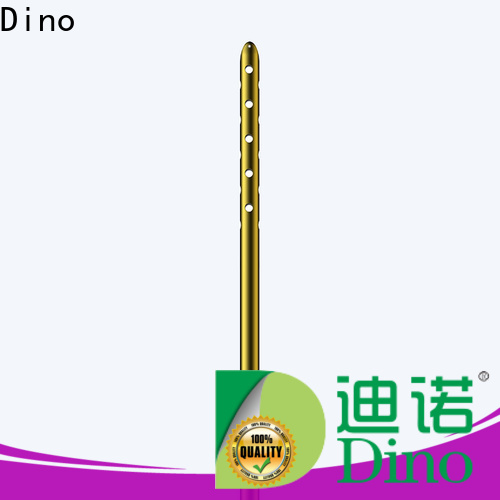 Dino coleman fat grafting cannulas best supplier for medical