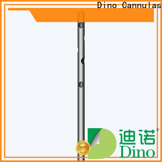 Dino micro blunt end cannula from China for medical