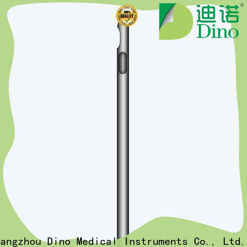 Dino reliable luer cannula wholesale for clinic