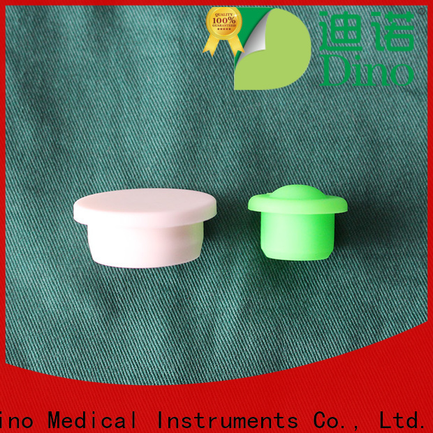 Dino top selling syringe bottle cap with good price for clinic
