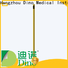 Dino blunt cannula for dermal fillers company for promotion