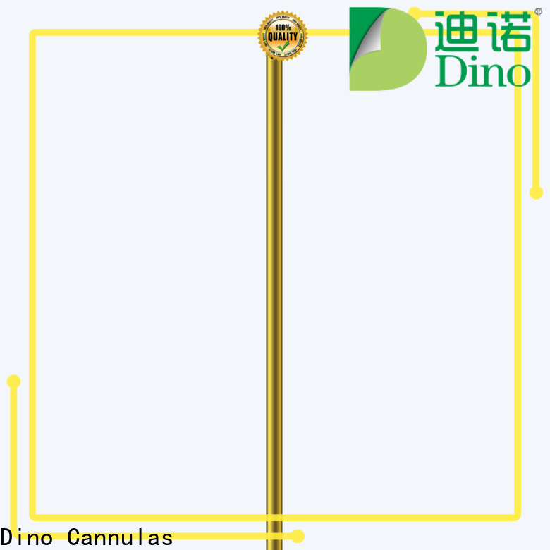 factory price blunt cannula for dermal fillers inquire now for promotion