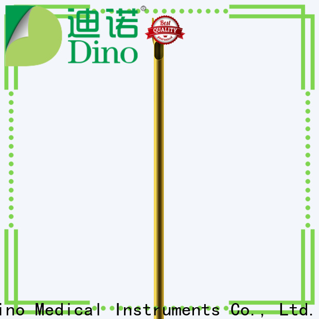 Dino practical microcannula for dermal filler factory direct supply for promotion