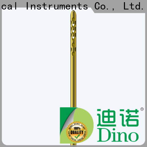 Dino hot-sale micro fat harvesting cannula factory for losing fat