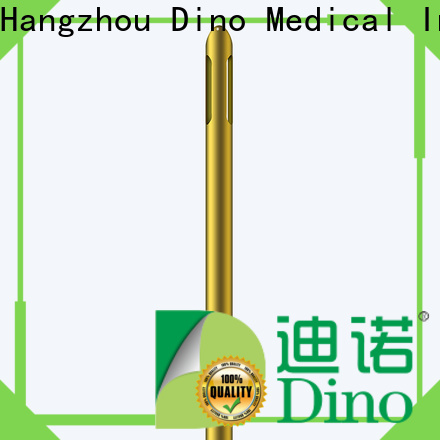 Dino liposuction cannula best supplier for sale