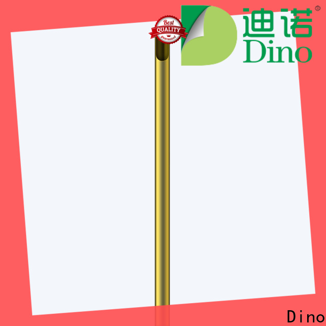 Dino high quality ladder hole cannula suppliers for clinic