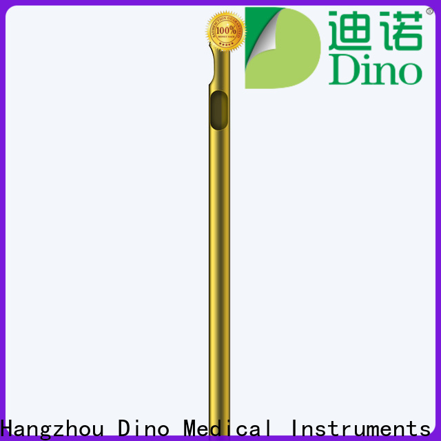 hot selling ladder hole cannula from China for hospital
