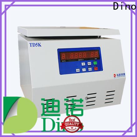 Dino best value buy centrifuge machine series for medical