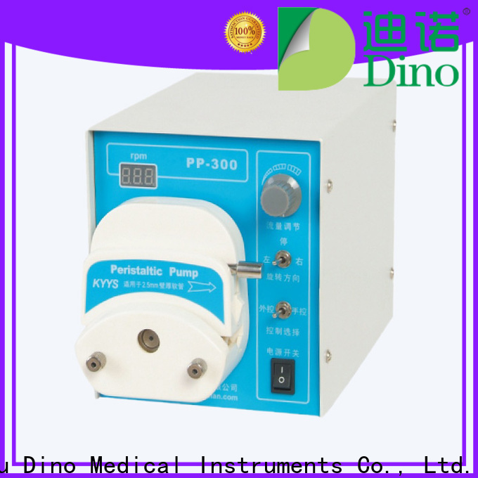 cheap low cost peristaltic pump best manufacturer for sale