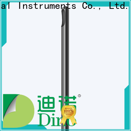 Dino cost-effective injection needle with good price for surgery
