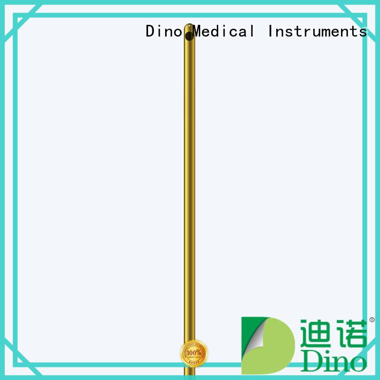 high quality dermal cannula supplier for hospital