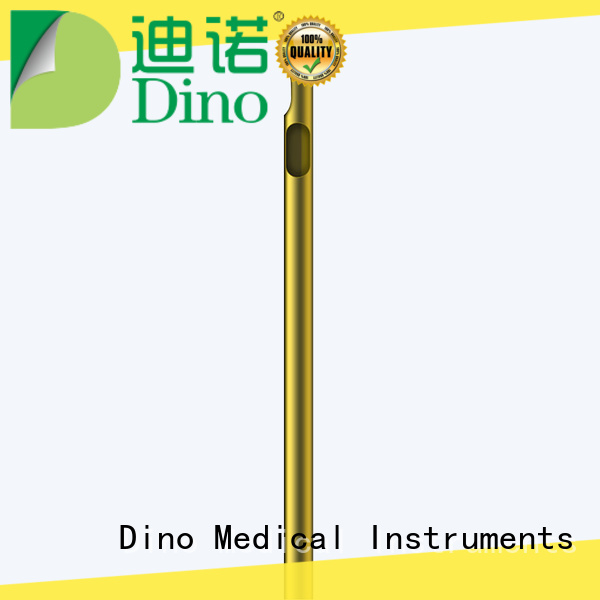 Dino coleman cannula supply for medical
