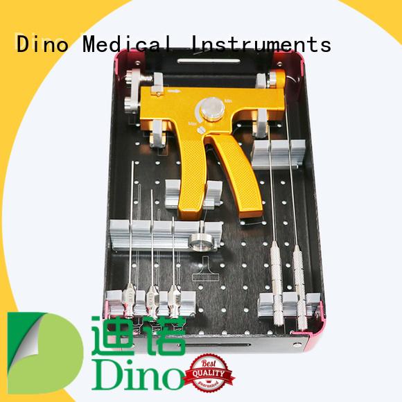 Dino best price Injection Gun supplier for sale