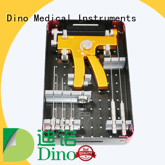 Dino best price Injection Gun supplier for sale
