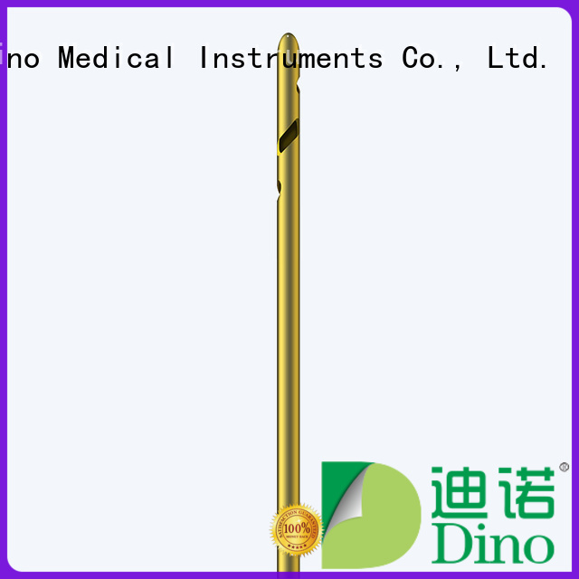 Dino best luer cannula inquire now for surgery