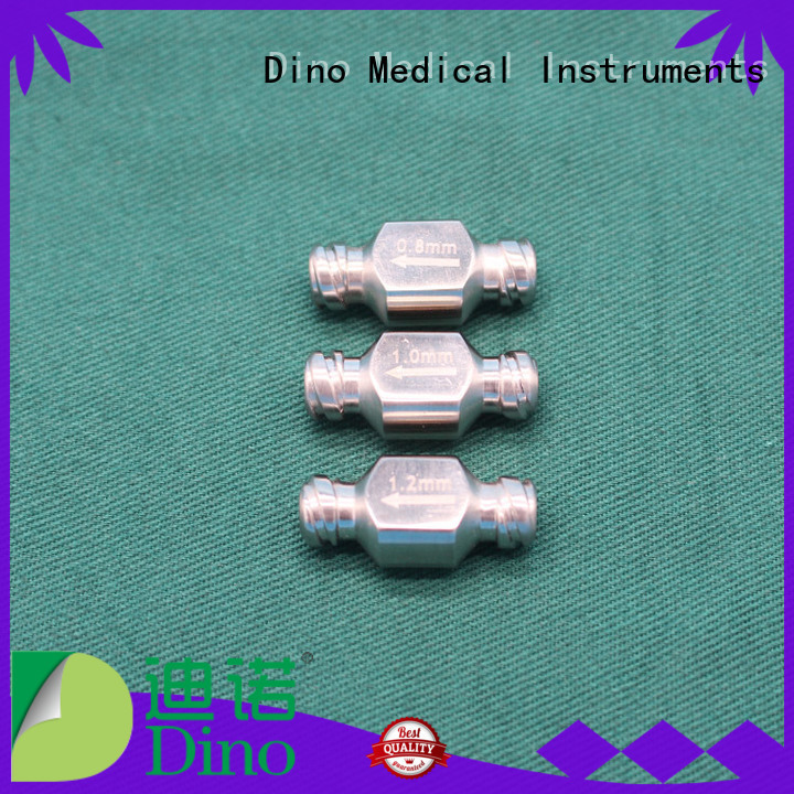 Dino professional Adaptor factory direct supply for clinic