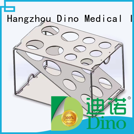 Dino top quality Syringe Rack with good price for sale