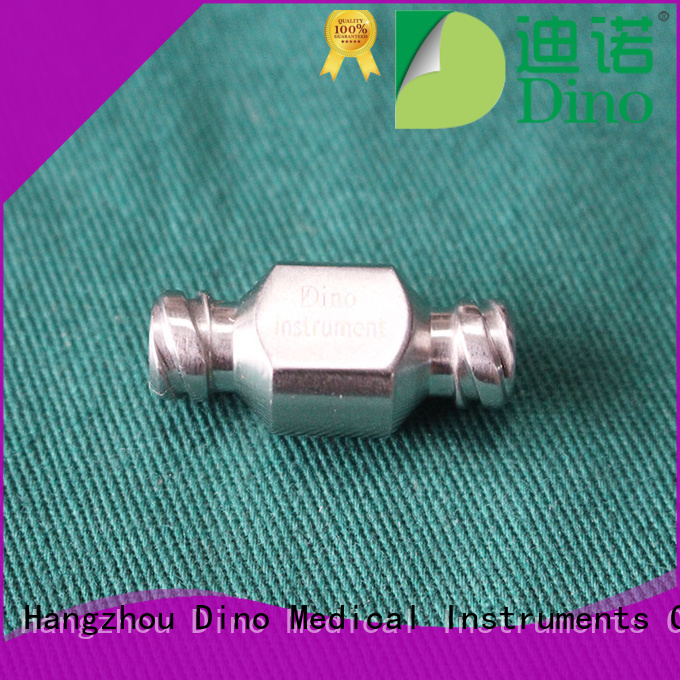 Dino best value Adaptor supplier for surgery