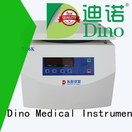 Dino Centrifuge from China for clinic