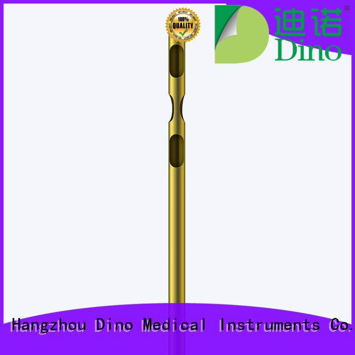 Dino high-quality mercedes cannula company bulk production