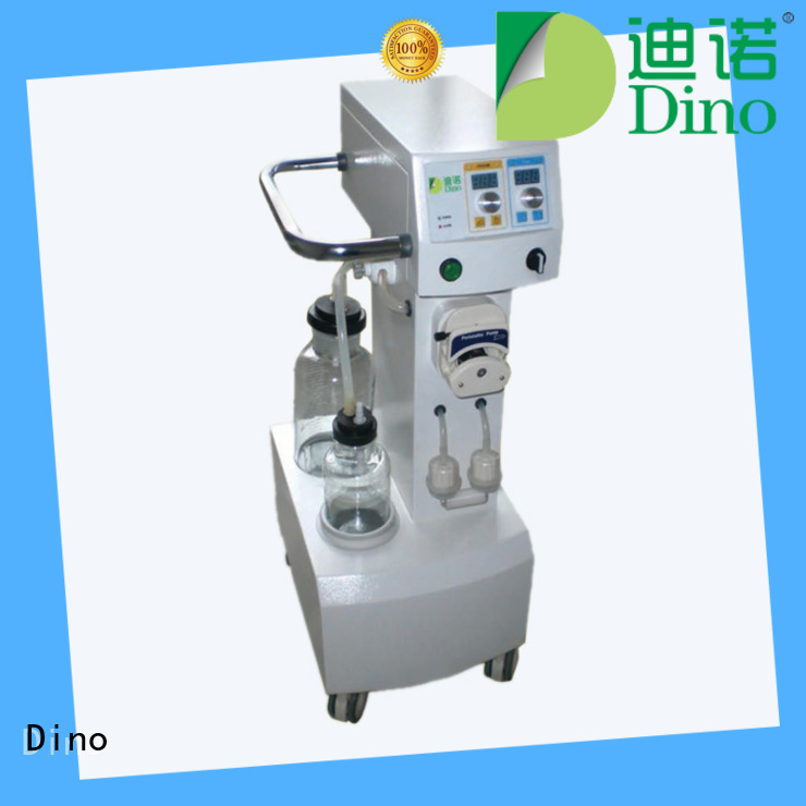 Dino Liposuction aspirator manufacturer for surgery