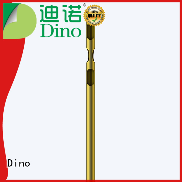 Dino cheap mercedes cannula factory for medical