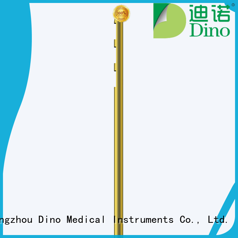 practical two holes liposuction cannula with good price bulk production