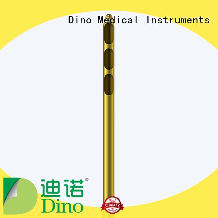 Dino surgical cannula manufacturer for clinic