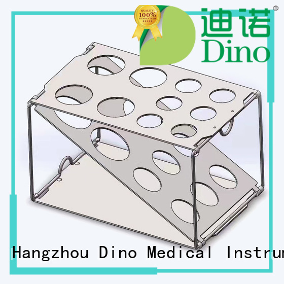 Dino Syringe Rack from China for clinic