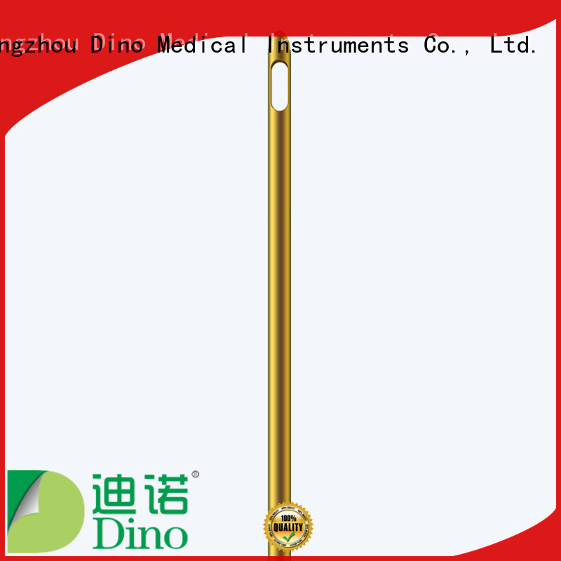Dino factory price three holes liposuction cannula inquire now for clinic