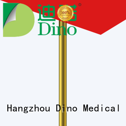 Dino luer cannula with good price for hospital