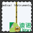 high-quality micro blunt end cannula with good price for clinic