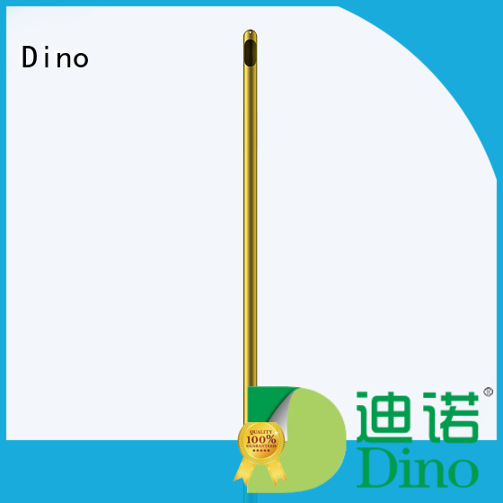 Dino professional blunt injector factory direct supply for medical