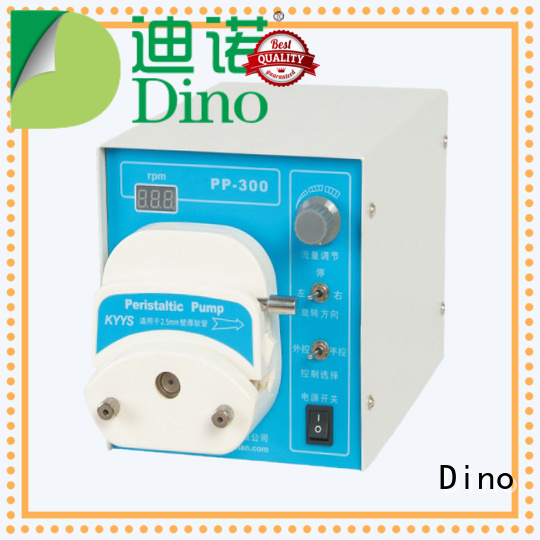Dino Peristaltic pump from China for surgery